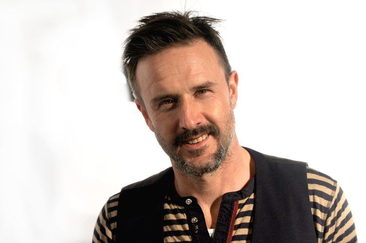 David Arquette David Arquette Parade Rewind His High School Days