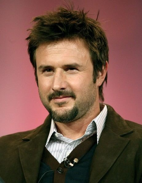 David Arquette David Arquette Interview SCREAM 4 and Terry Gilliam39s THE