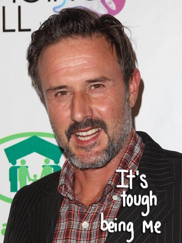 David Arquette David Arquette Admits That He39s Back To His Boozing Ways