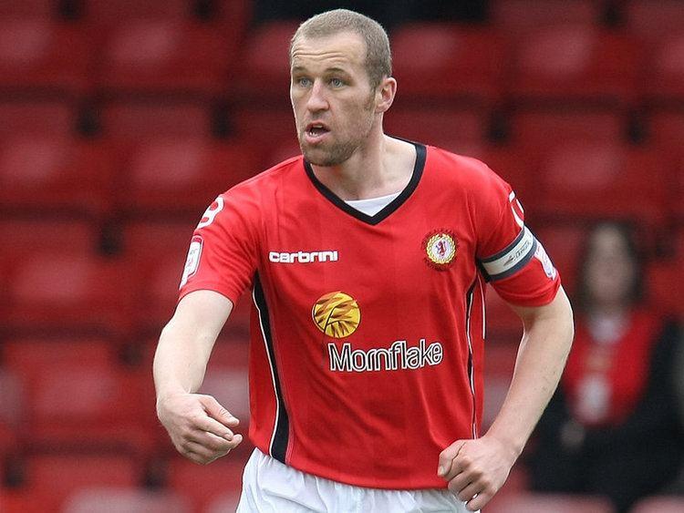 David Artell David Artell Bala Town FC Player Profile Sky Sports Football