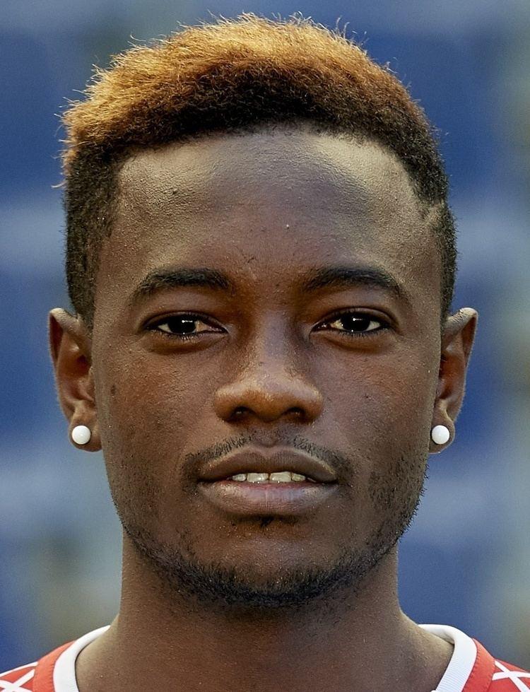 David Atanga David Atanga Player Profile 1718 Transfermarkt