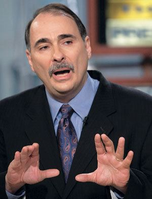 David Axelrod Obama Adviser David Axelrod Slams Romney for Limbaugh While Planning