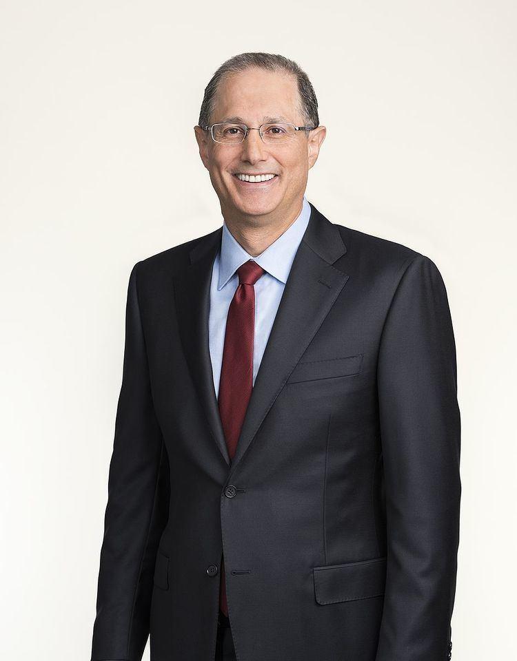 David B. Golub
