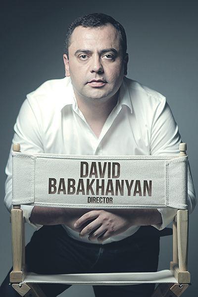 David Babakhanyan
