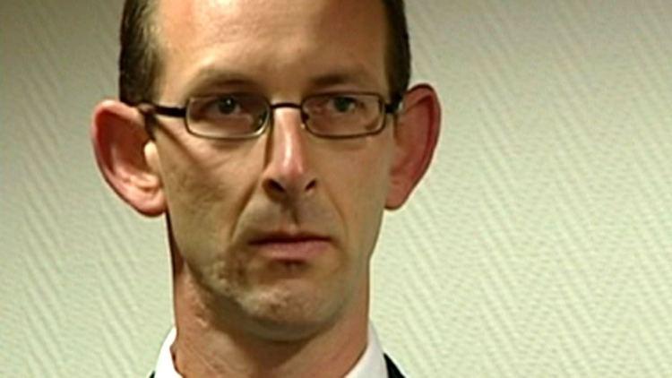 David Bain David Bain39s claim for compensation TV News Video TVNZ