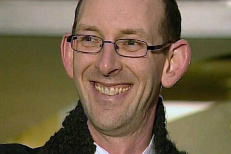 David Bain David Bain celebrates his acquittal Special 3 News