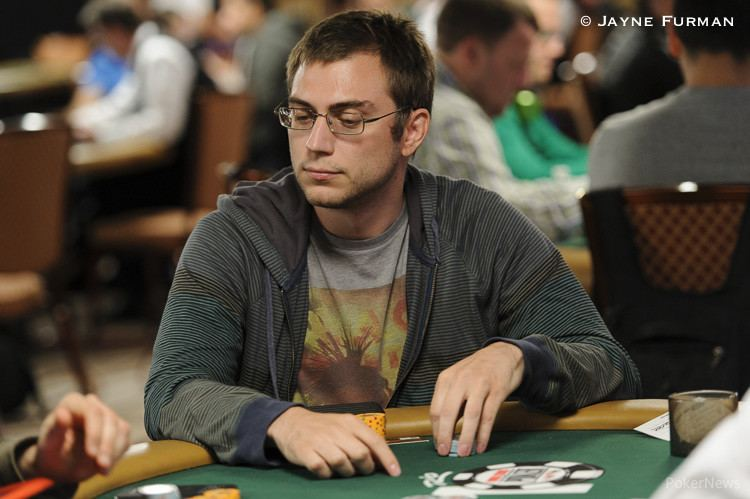 David Bakes David quotBakesquot Baker Poker Players PokerNews