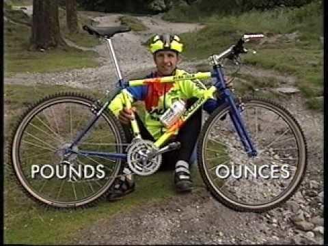 David Baker (cyclist) Great Britains Cross Country Mountain Bike Pro David Baker 1993