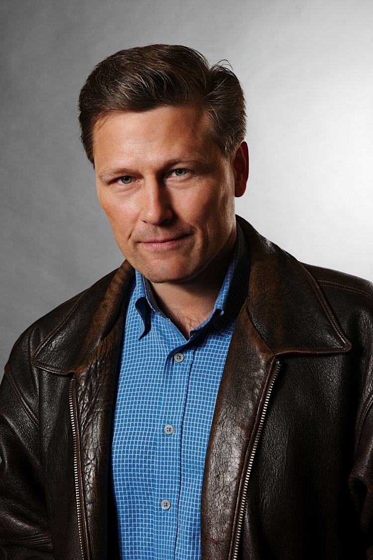 David Baldacci A talk by David Baldacci Jefferson Center