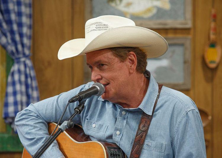 David Ball (country singer) David Ball Christmas Show 12 121915