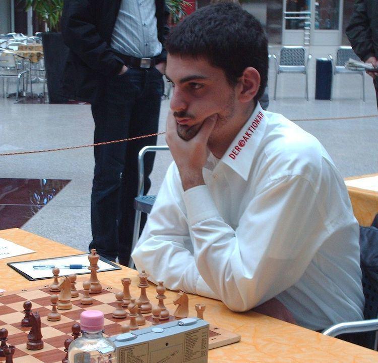 David Baramidze David Baramidze Wikipedia