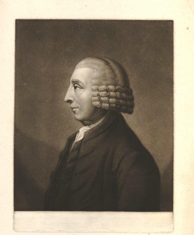 David Barclay of Youngsbury