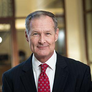 David Barno Faculty Profile David Barno
