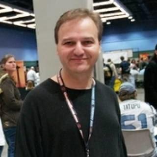 David Baron (comics) staticcomicvinecomuploadssquaresmall092414