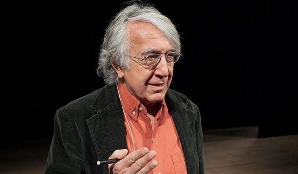 David Barsamian David Barsamian on the rise of alternative media in the
