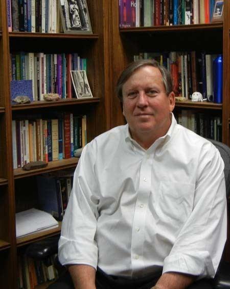 David Bartholomae University Times Bartholomae named PA prof of the year
