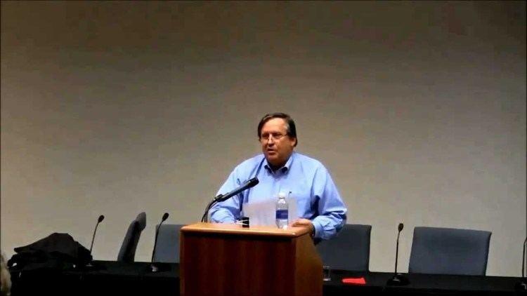 David Bartholomae David Bartholomae39s RU English Alumni Lecture YouTube