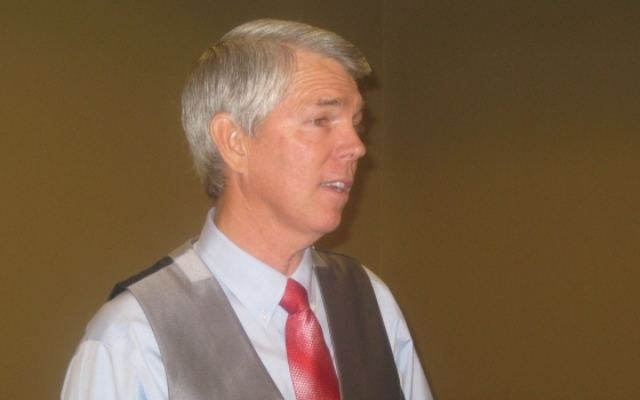 David Barton (politician) Interview David Barton on God Abortion and Why