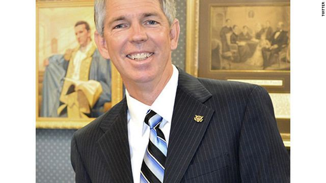 David Barton (politician) Barton39s 39Jefferson Lies39 book yanked CNN Belief Blog