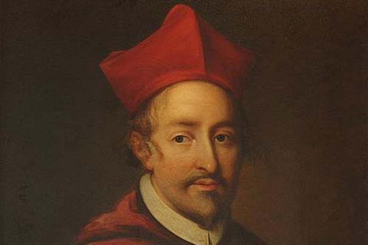 David Beaton Cardinal David Beaton last Archbishop of St Andrews
