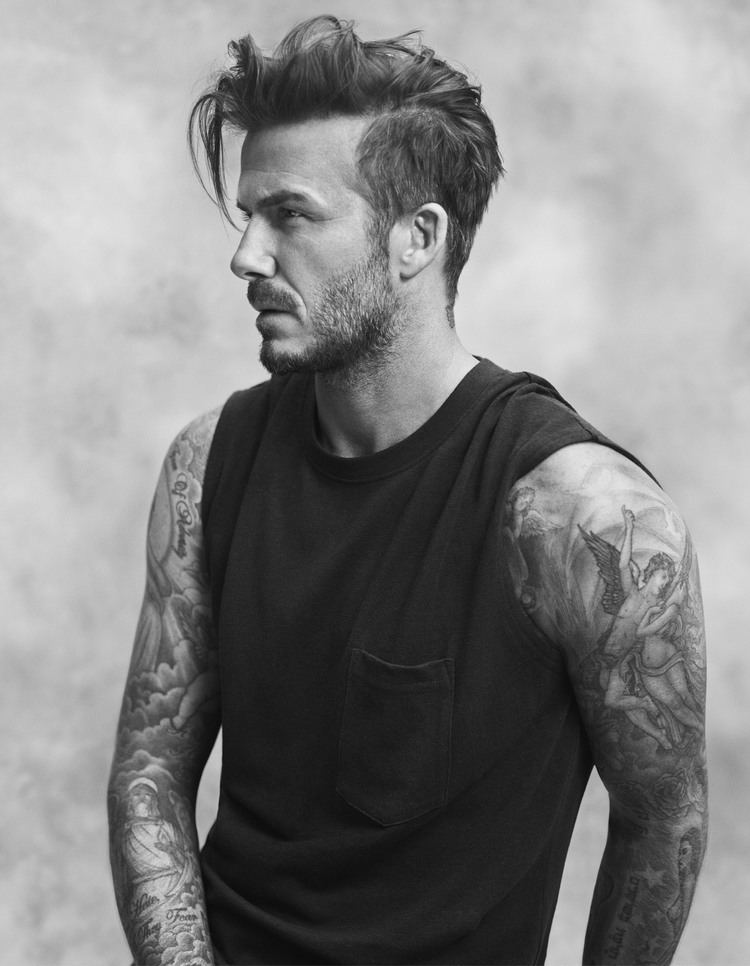 David Beckham David Beckham is PEOPLE39s 39Sexiest Man Alive39 FRUK MAGAZINE