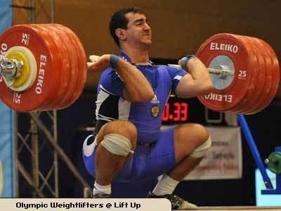 David Bedzhanyan David Bedzhanyan Olympic Lifters Profiles Lift Up