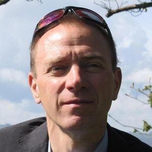 David Beerling David Beerling Royal Society