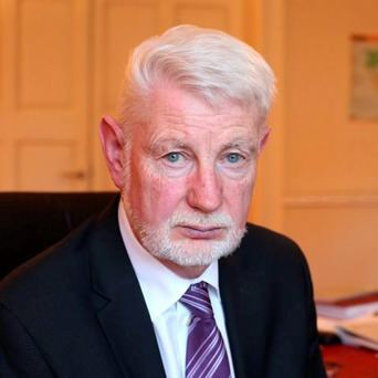 David Begg (trade unionist) David Begg may be the best person for the position but way he was