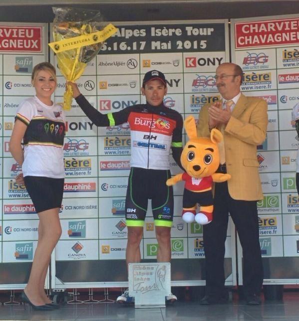 David Belda David Belda quotTodas las victorias saben bienquot Ciclo21