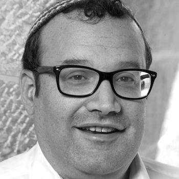 David Benkof cdntimesofisraelcomuploadstermsimageswriters