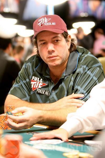 David Benyamine The degenerate world of Hansen and Benyamine Poker News
