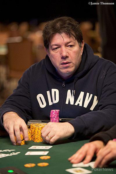 David Benyamine David Benyamine Poker Players PokerNews