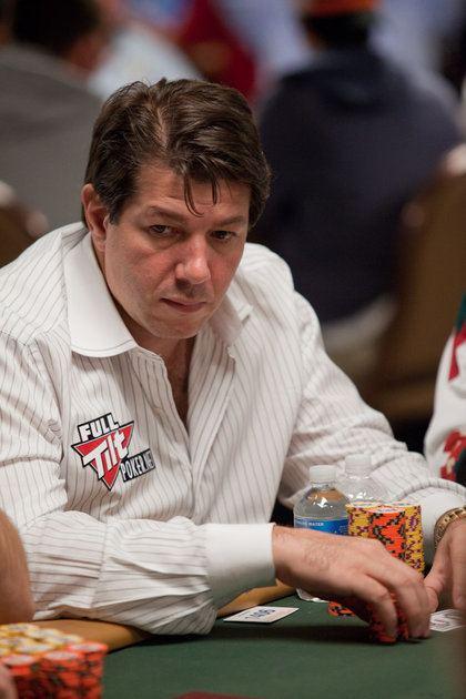 David Benyamine MR B 2 U SON Full Tilt Poker 2015 Player Profile