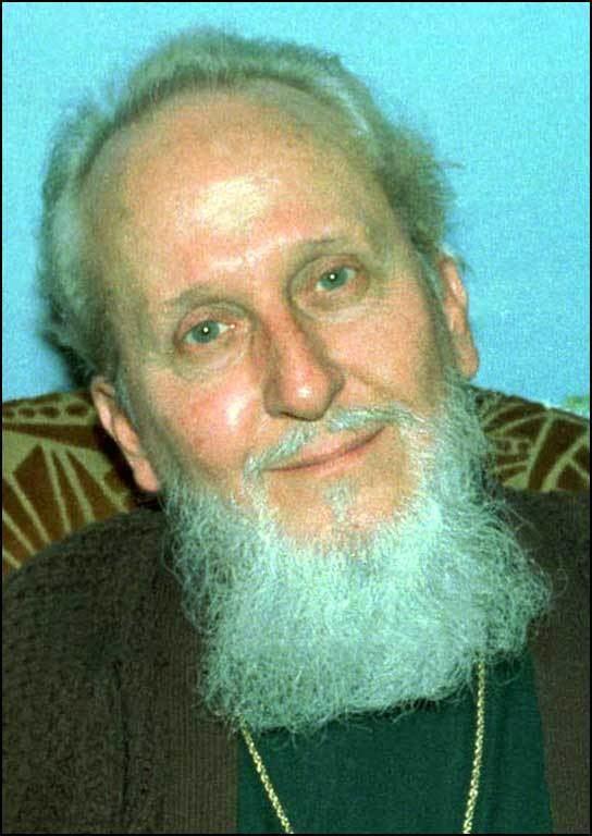 David Berg - Alchetron, The Fr...
