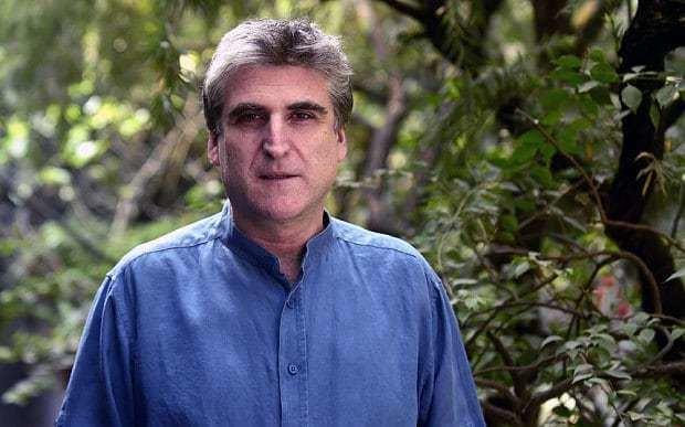 David Bergman (journalist) Bangladesh to decide British journalist39s contempt case