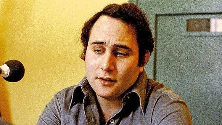 David Berkowitz EXCLUSIVE 39Son of Sam39 Serial Killer David Berkowitz Says