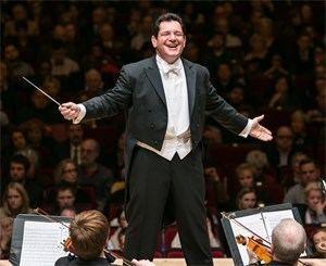 David Bernard (conductor) David Bernard Conductor InstantEncore