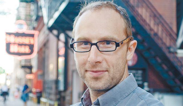 David Bezmozgis English Studies Glendon