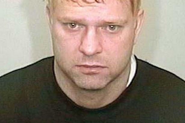 David Bieber Cop killer David Bieber branded 39bestial and an escape