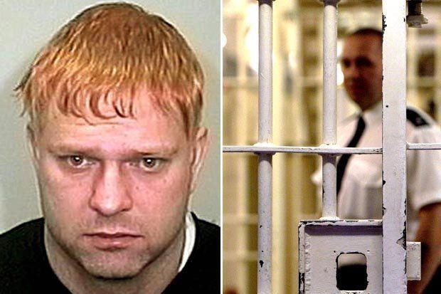 David Bieber Police killer David Bieber runs up 10k legal costs fighting jail