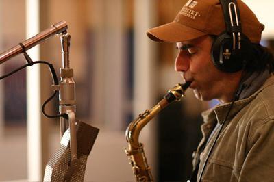 David Binney Redwood Jazz Alliance201112 SeasonDavid Binney Quartet