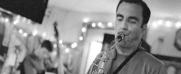 David Binney Musings on Improvisation and Originality with David Binney Best
