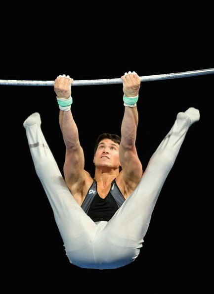 David Bishop (gymnast) David Bishop Pictures Australian National Championships