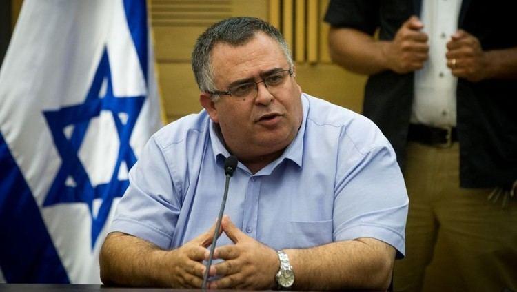 David Bitan Oren Hazan is latest rightwing MK to reject coalition chairs anti