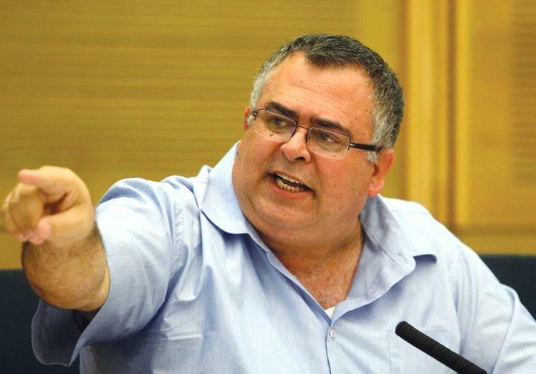 David Bitan Coalition chairman Rabins murder was not political Israel News