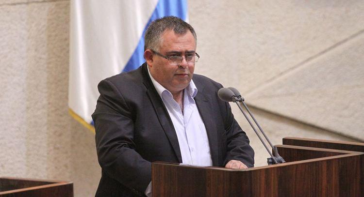 David Bitan Meet Netanyahus righthand man in the Knesset