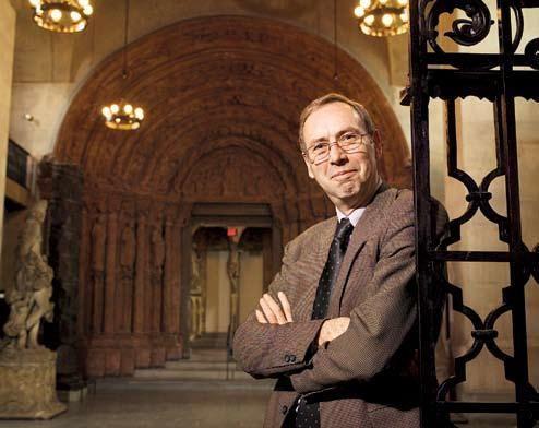David Blackbourn Taming the Rhine Harvard Magazine