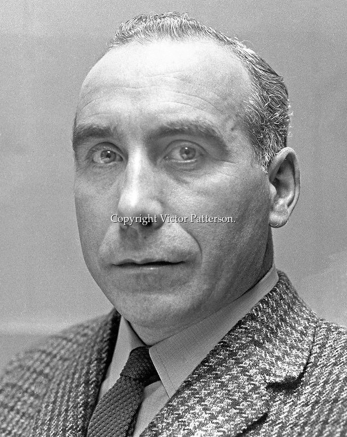 David Bleakley David Bleakley Labour politician N Ireland UK Victor Patterson