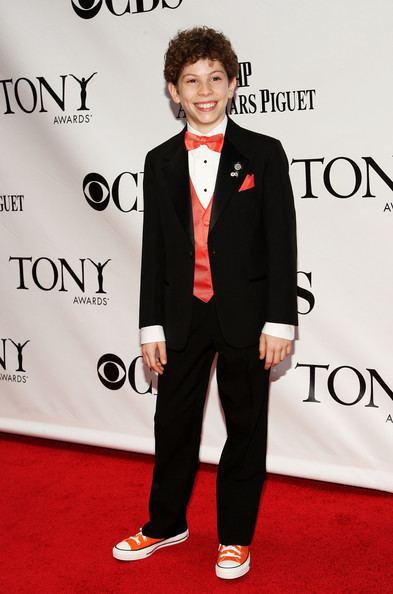 David Bologna David Bologna Photos 63rd Annual Tony Awards Arrivals