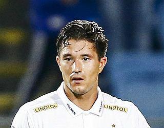 David Boo Wiklander David Boo Wiklander IFK Gteborg Allsvenskan Sweden Elite
